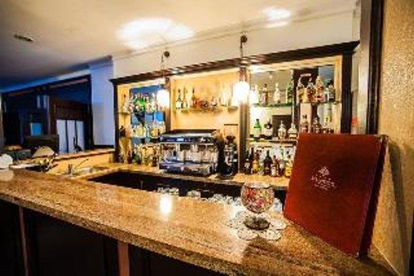 SPA Hotel Splendor - фото 15