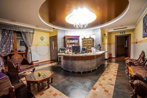 SPA Hotel Splendor - фото 17