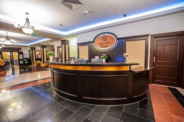 SPA Hotel Splendor - фото 18