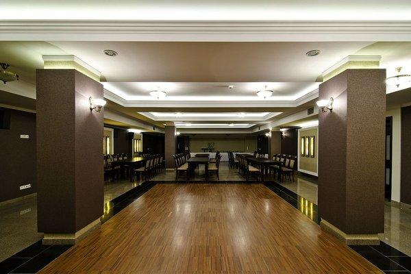 SPA Hotel Splendor - фото 20