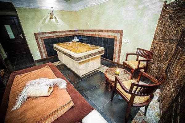 SPA Hotel Splendor - фото 6