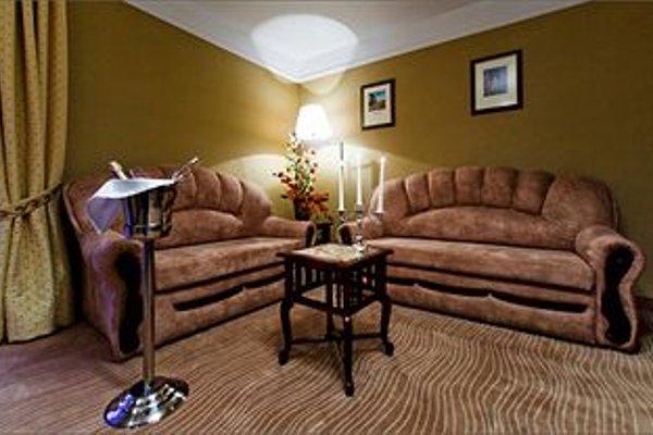 SPA Hotel Splendor - фото 8