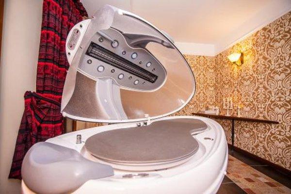 SPA Hotel Splendor - фото 9