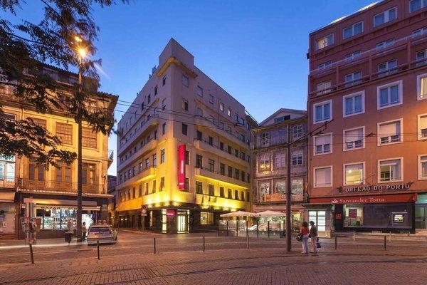 Hotel Mercure Porto Centro - фото 50
