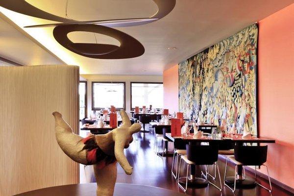 Hotel Mercure Porto Centro - фото 12