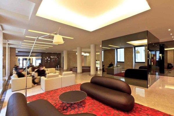 Hotel Mercure Porto Centro - фото 15