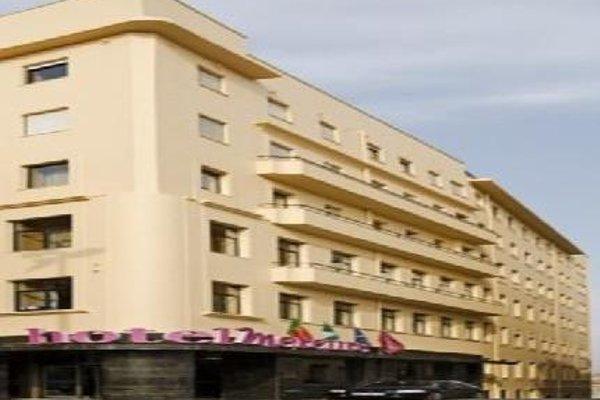 Hotel Mercure Porto Centro - фото 21