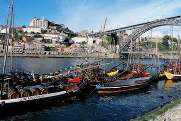 Hotel Mercure Porto Centro - фото 22