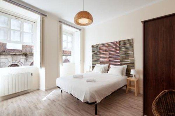 Aparthotel Oporto Entreparedes - фото 50
