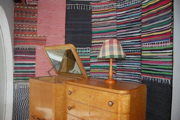 Aparthotel Oporto Entreparedes - фото 13