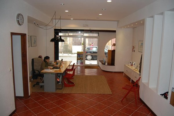 Aparthotel Oporto Entreparedes - фото 14
