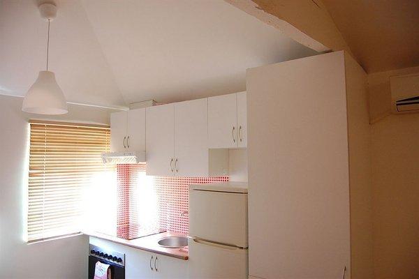 Aparthotel Oporto Entreparedes - фото 18