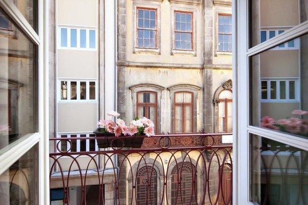 Aparthotel Oporto Entreparedes - фото 19