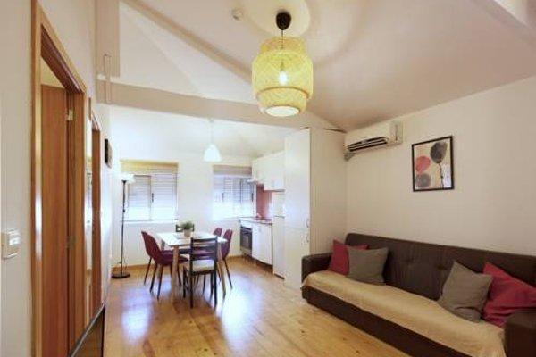 Aparthotel Oporto Entreparedes - фото 6