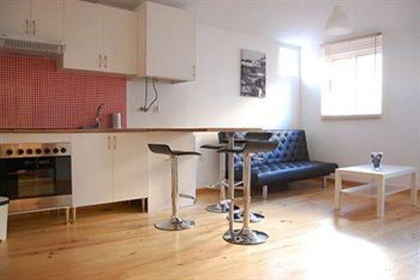 Aparthotel Oporto Entreparedes - фото 7