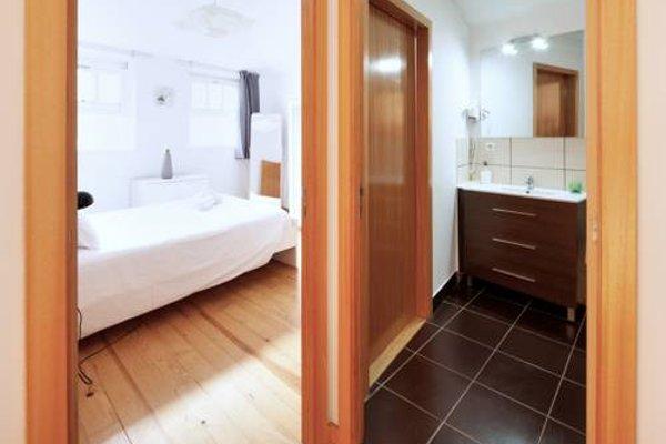 Aparthotel Oporto Entreparedes - фото 8