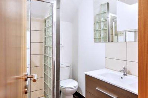 Aparthotel Oporto Entreparedes - фото 9