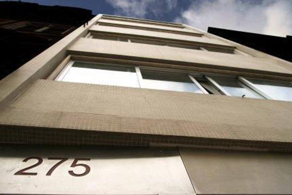 Oporto City Centre Apartments - фото 50