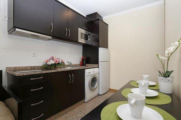 Oporto City Centre Apartments - фото 14