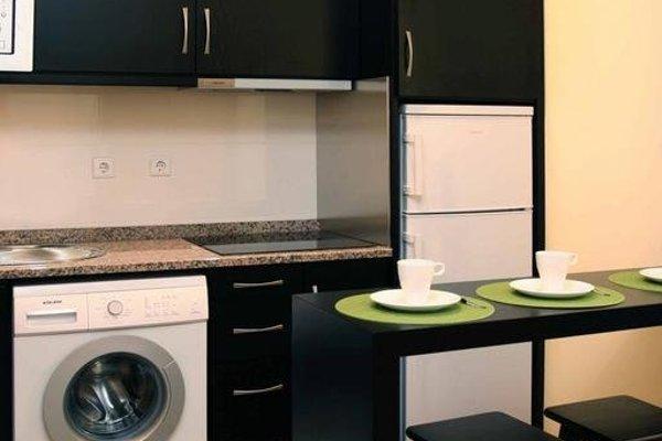 Oporto City Centre Apartments - фото 15