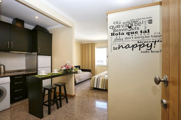 Oporto City Centre Apartments - фото 16