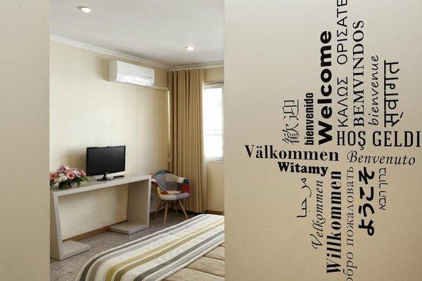 Oporto City Centre Apartments - фото 20