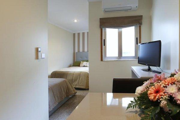 Oporto City Centre Apartments - фото 5