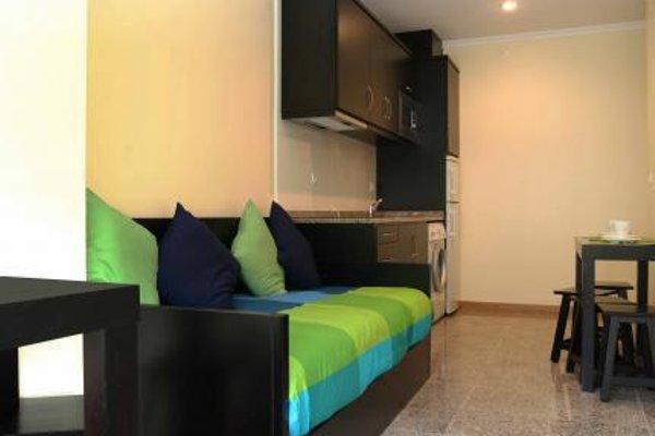 Oporto City Centre Apartments - фото 6