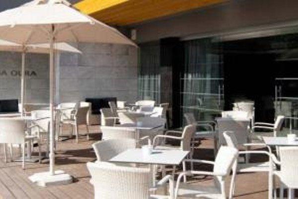 Grand Muthu Oura View Beach Club - 11