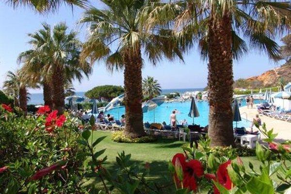 Grand Muthu Oura View Beach Club - 19