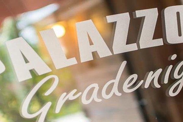 Hotel Palazzon Gradenigo - фото 3