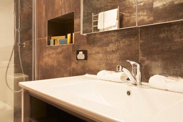 Quality Hotel Colonial Launceston - фото 10