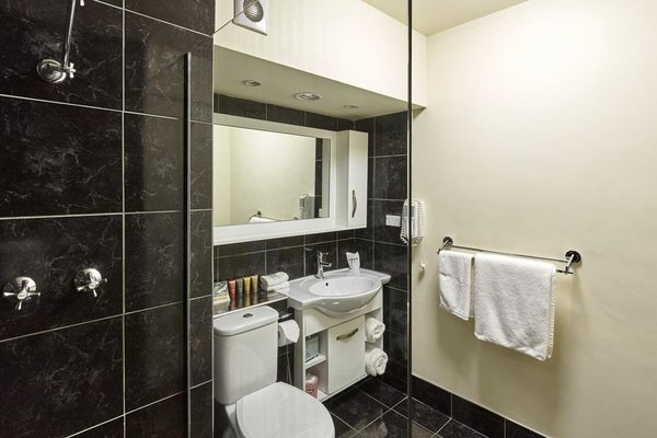 Quality Hotel Colonial Launceston - фото 11