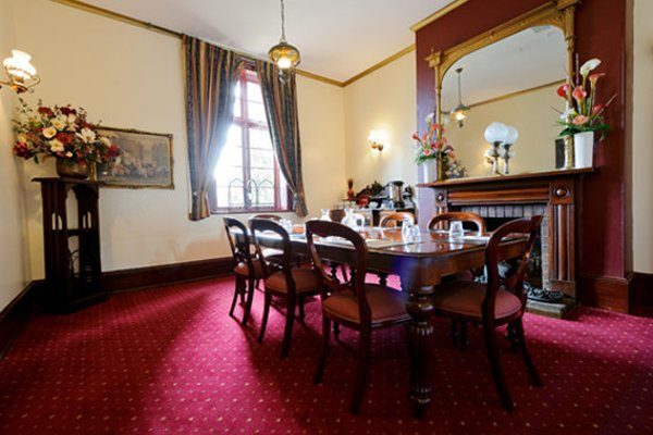 Quality Hotel Colonial Launceston - фото 13