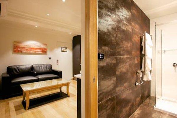Quality Hotel Colonial Launceston - фото 15