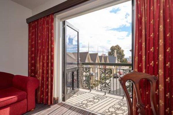 Quality Hotel Colonial Launceston - фото 17