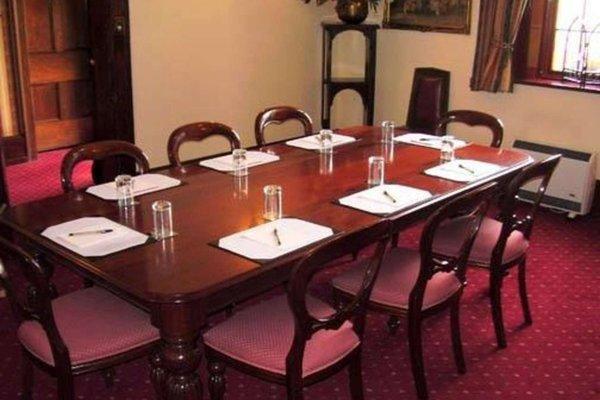 Quality Hotel Colonial Launceston - фото 18