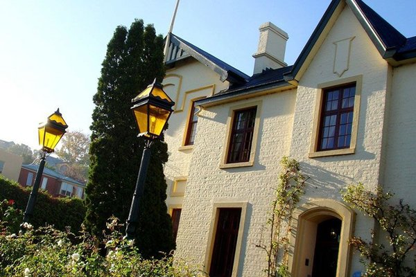 Quality Hotel Colonial Launceston - фото 23