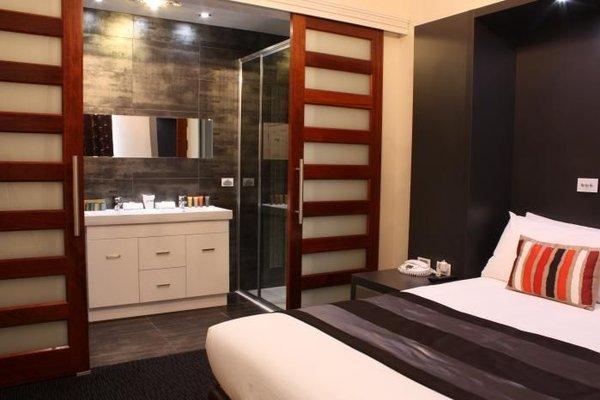 Quality Hotel Colonial Launceston - фото 3