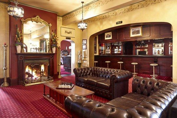 Quality Hotel Colonial Launceston - фото 7