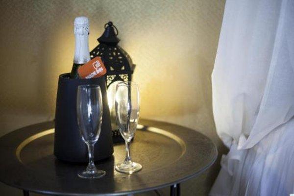 Hotel Made Inn - фото 20