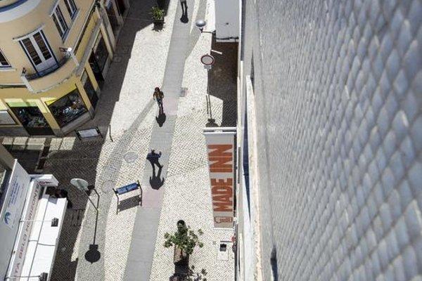 Hotel Made Inn - фото 23