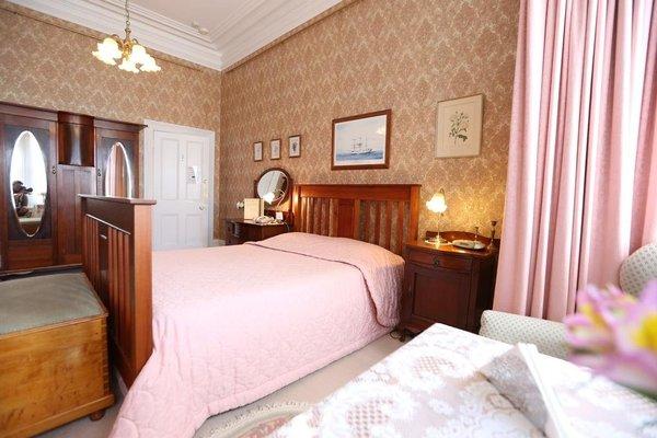 Kilmarnock House Edwardian Accommodation - фото 50
