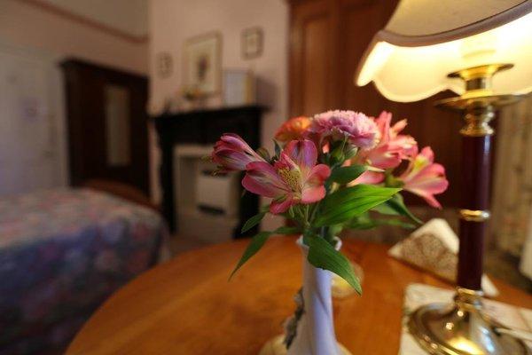 Kilmarnock House Edwardian Accommodation - фото 14