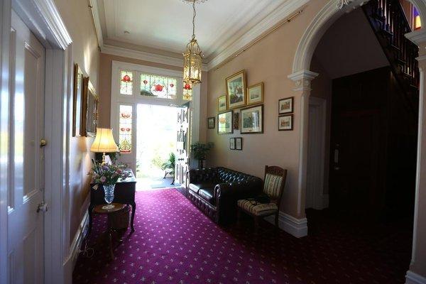 Kilmarnock House Edwardian Accommodation - фото 16