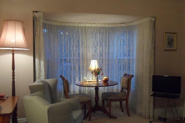 Kilmarnock House Edwardian Accommodation - фото 5