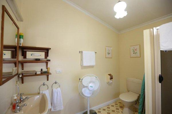 Kilmarnock House Edwardian Accommodation - фото 8