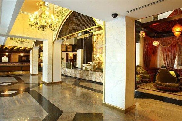 Arabian Courtyard Hotel & Spa - фото 4