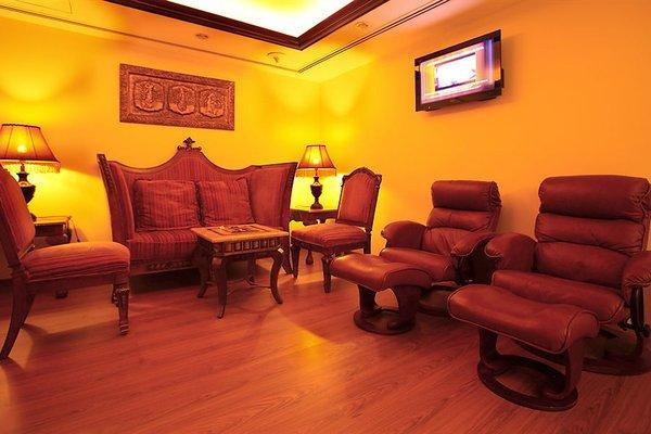 Arabian Courtyard Hotel & Spa - фото 7