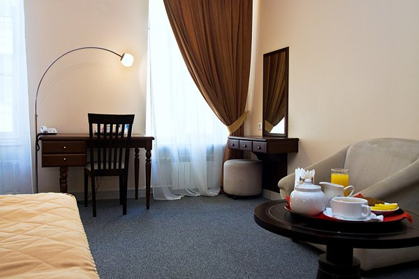 Аренда конференц зала гостиницы в Москве Отель